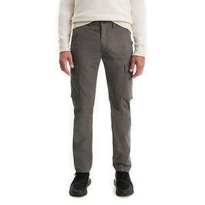 Levi's Men's 502 Taper Hybrid Cargo Pants